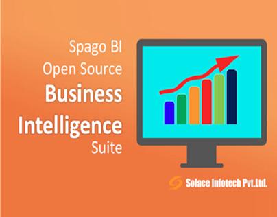 Best suggestion for BI Analytics-Spago BI
