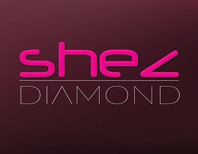 SHEZ DIAMOND