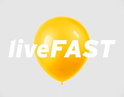 liveFAST | Fastweb customer engagement
