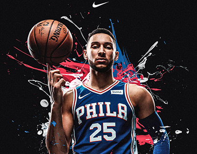 Ben Simmons   Philadelphia 76ers   NBA