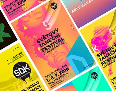 SDK - WORLD STREET DANCE FESTIVAL