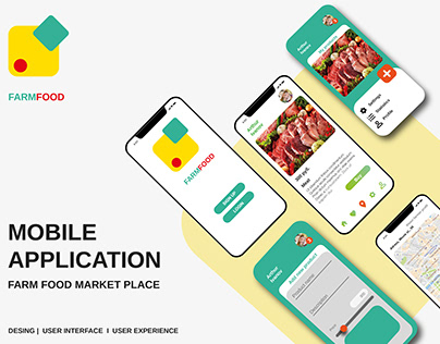 Mobile app | Farmfood