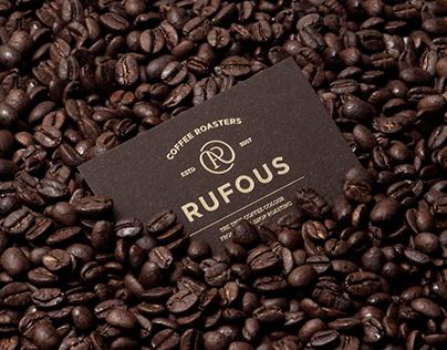 RUFOUS Coffee Roasters