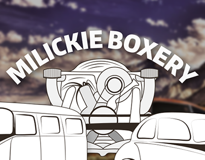 Milickie Boxery