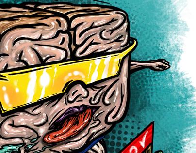 Cerebro campeón