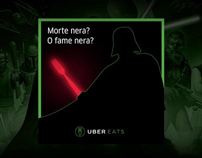 UberEATS Milano