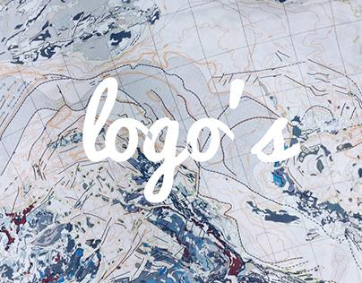 Globe Cafe | Logo Concepts