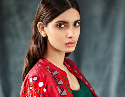 Grassroot by Anita Dongre AW'15 Launch Campaign