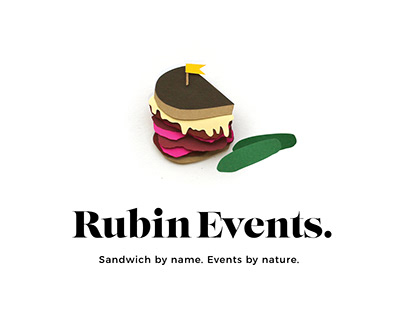 Rubin Events
