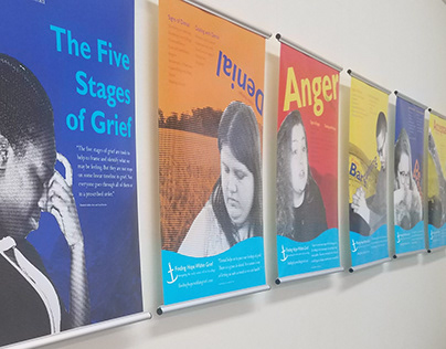 Senior Thesis: Finding Hope Within Grief