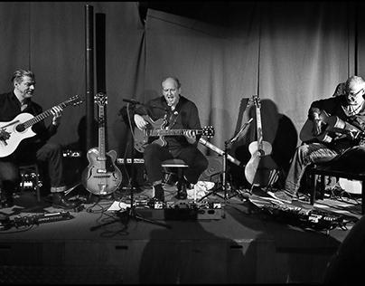 JazzWeCan-Konzert: Haunschild-Kosho-Höhn