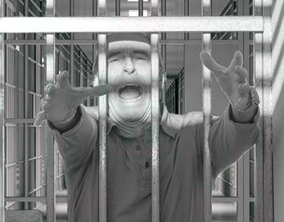 Prison et asile psychiatrique