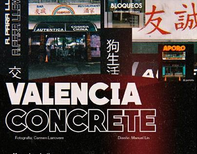 Valencia Concrete