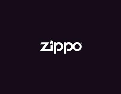 Email - рассылка зажигалок Zippo