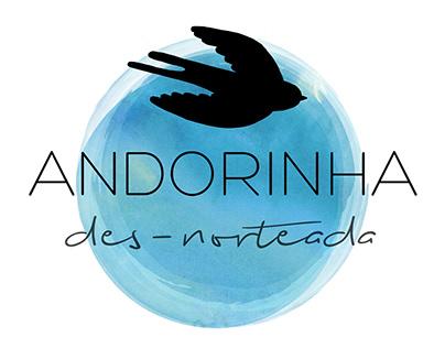 BLOG IDENTITY - ANDORINHA DES-NORTEADA