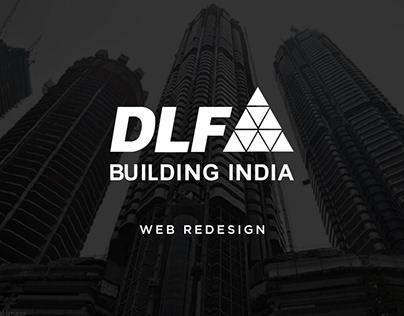 Web Design for a real estate company