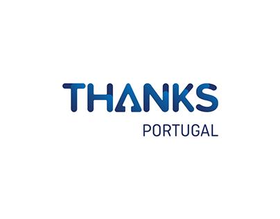 THANKS Portugal