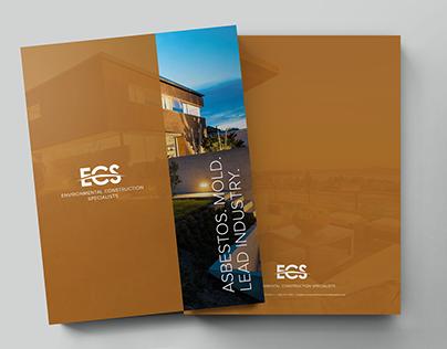 ECS Print Brochure