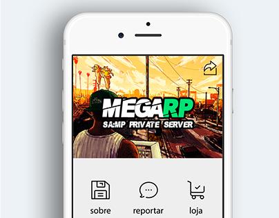 MEGARP | APP