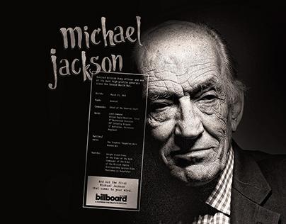 Billboard Magazine - Number One