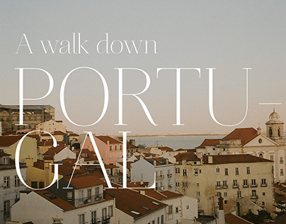 Portugal film photography 35mm