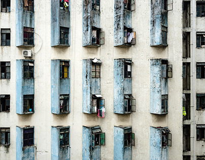 Precarious Life / Part 4