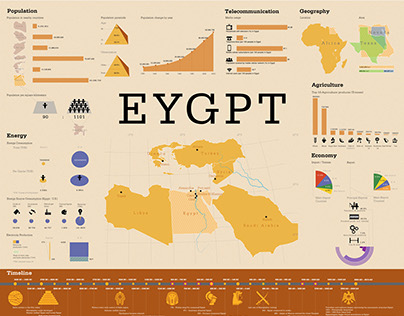 Country Data—Egypt