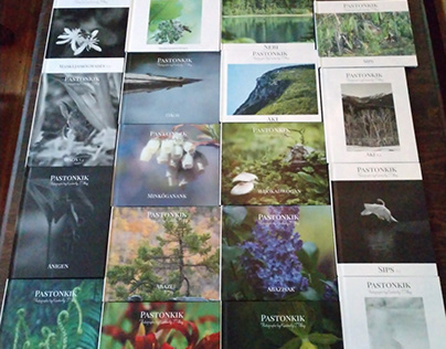 Wildlife & Nature Books