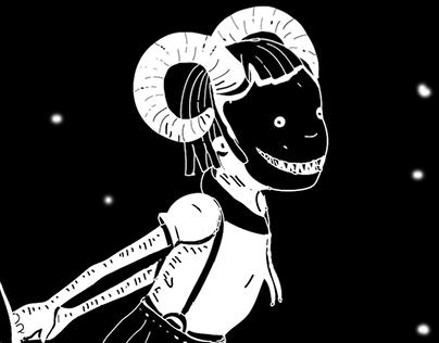 Vermilinguo - Riti oscuri