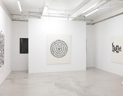 Exhibition: April 2016