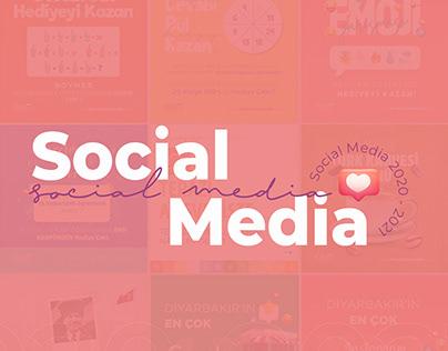 Social Media - Forum Diyarbakır