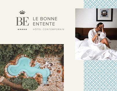 Hôtel Bonne Entente