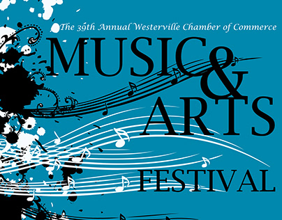 Westerville Music and Arts Festival 2012