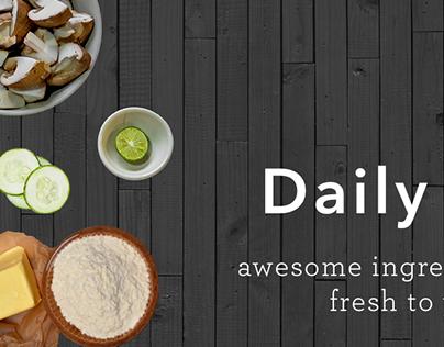 foody newsletters