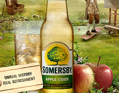 Somersby Series