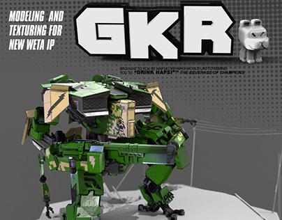 GKR - Marketing Models