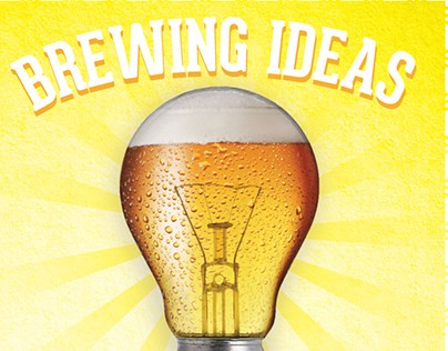 Brewing Ideas poster