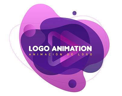 Logotipo Animado / Logo animation