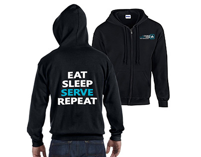 Hoodies for Ministry