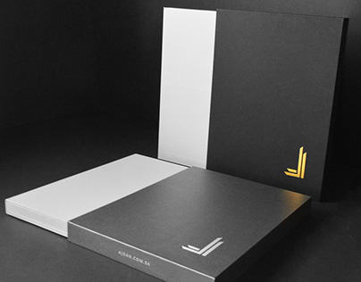 Ajdan Brochure & Collateral