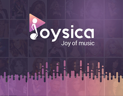 Joysica - Joy of music