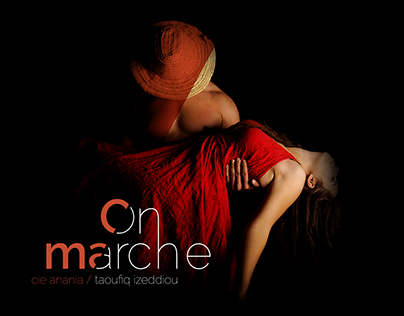 On Marche by CreativeFriends