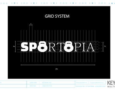 Sportopia / Bao Tran