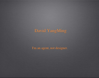 david yangming bh cover