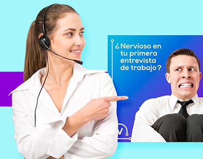 Vall Call / Social Media