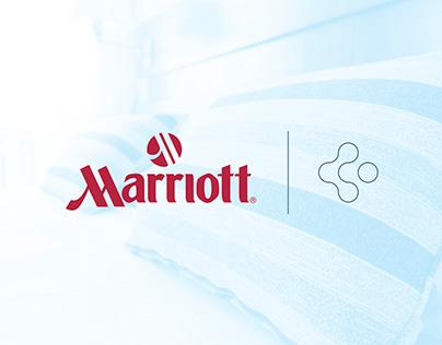 Marriott International User Experience Issues