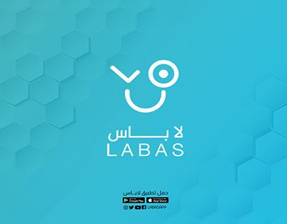 LABAS App (KSA)