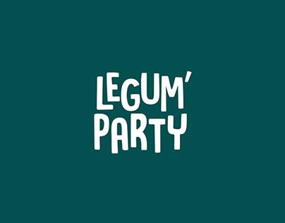 Legum'Party