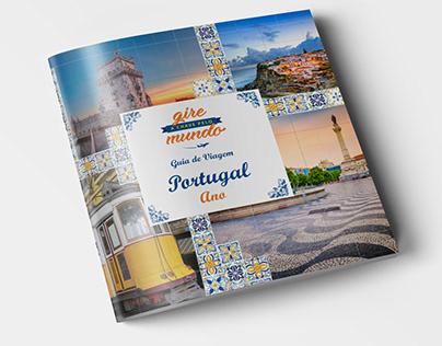 Guia Viagem Portugal