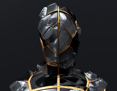 Procedural Hard Surface Design